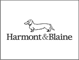 Harmont and Blaine