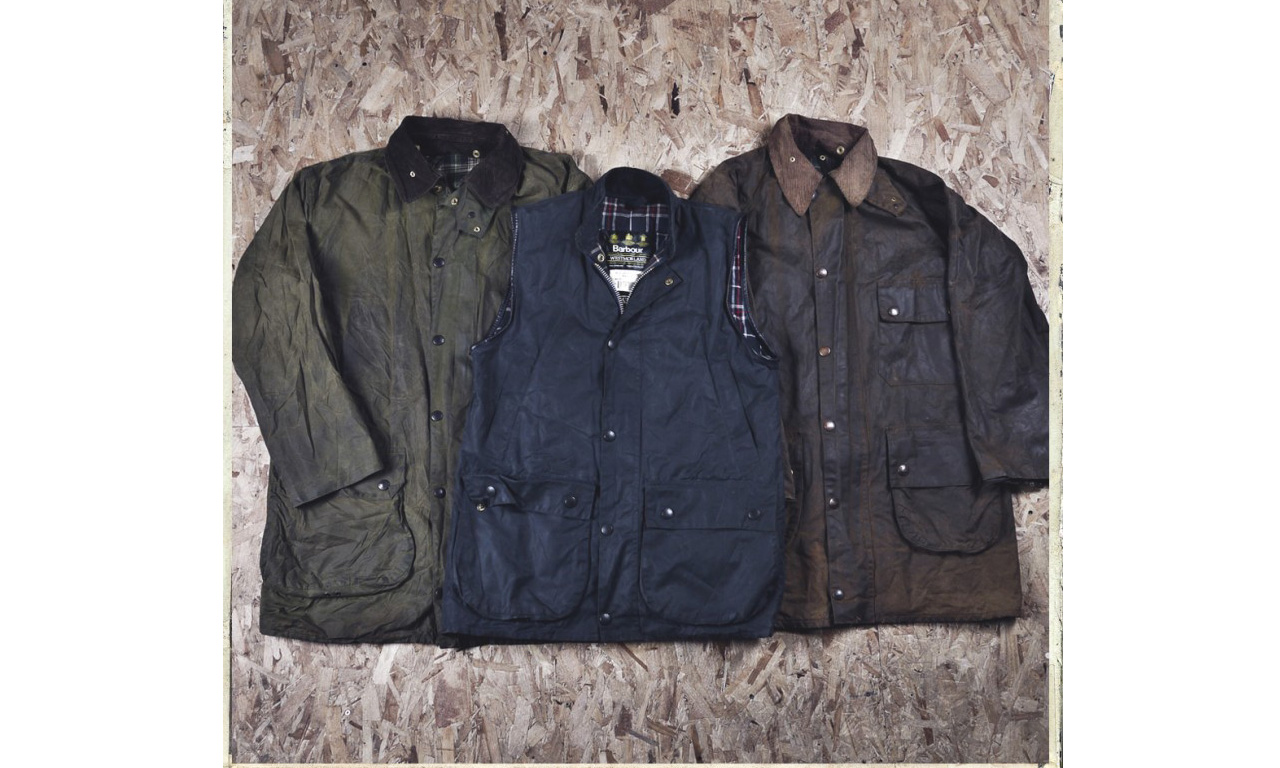 barbour 3