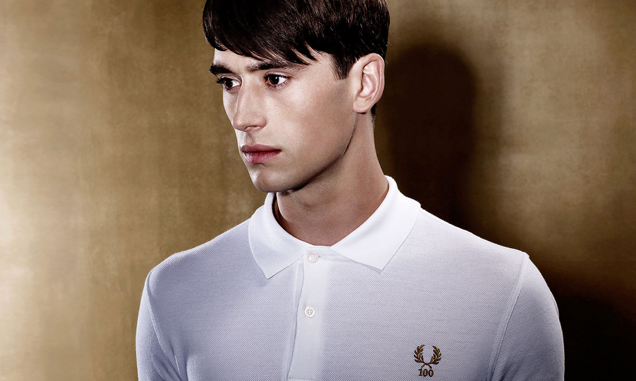 fred perry 1
