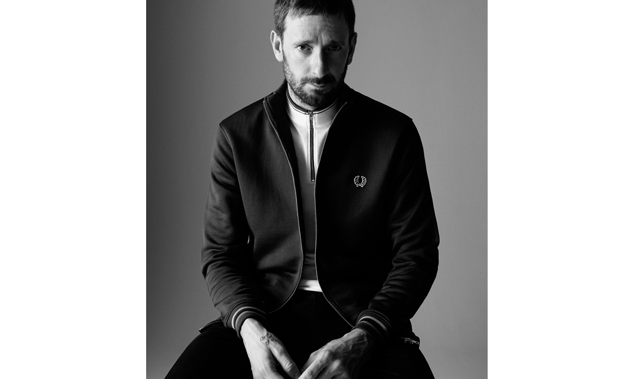 fred perry 3