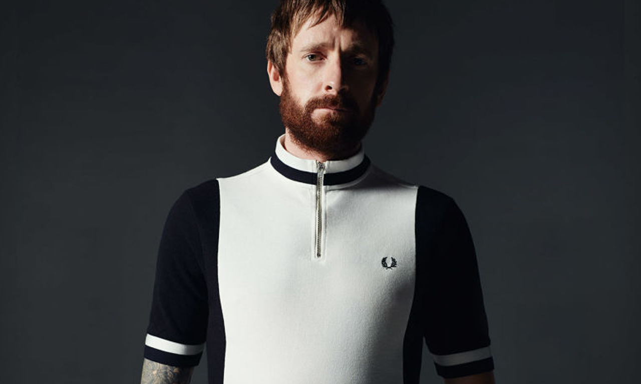 fred perry 4