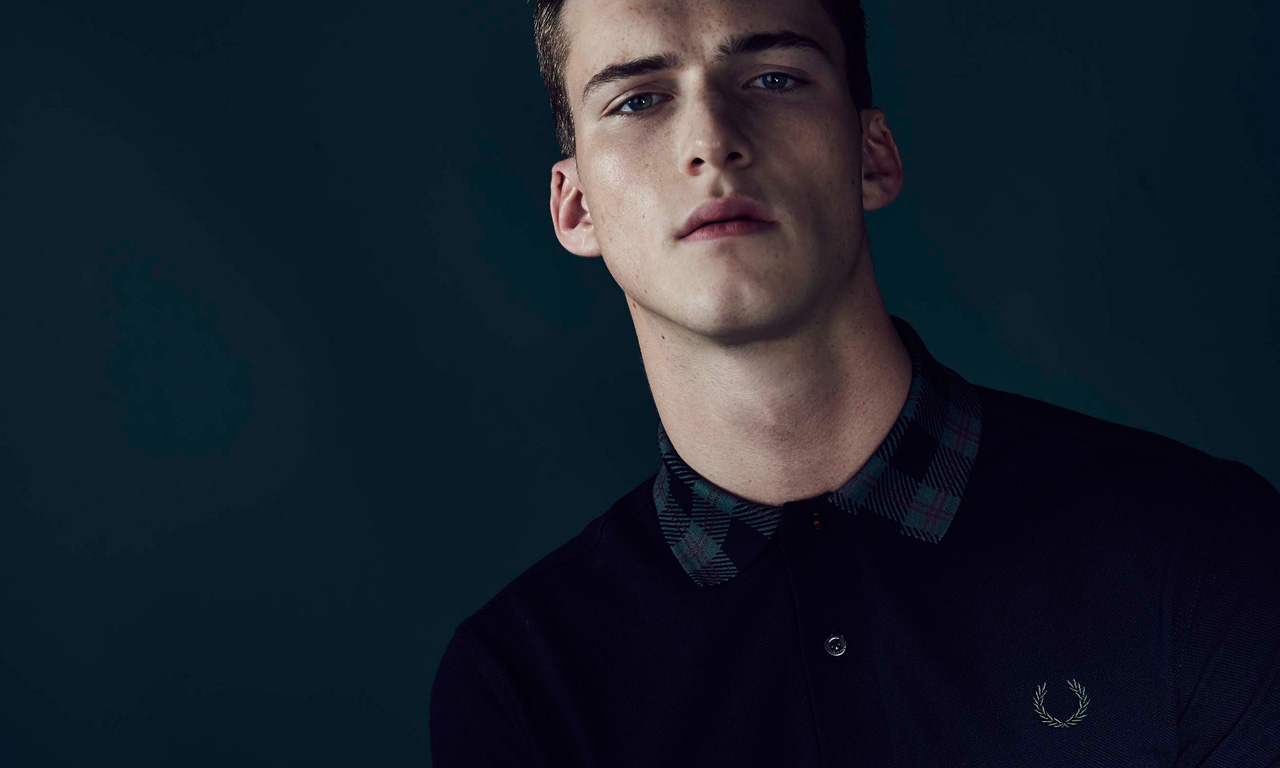 fred perry 6