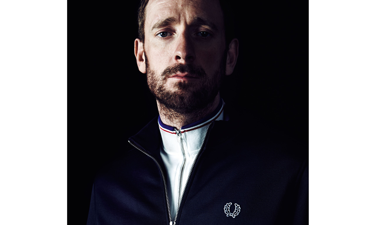 fred perry 7