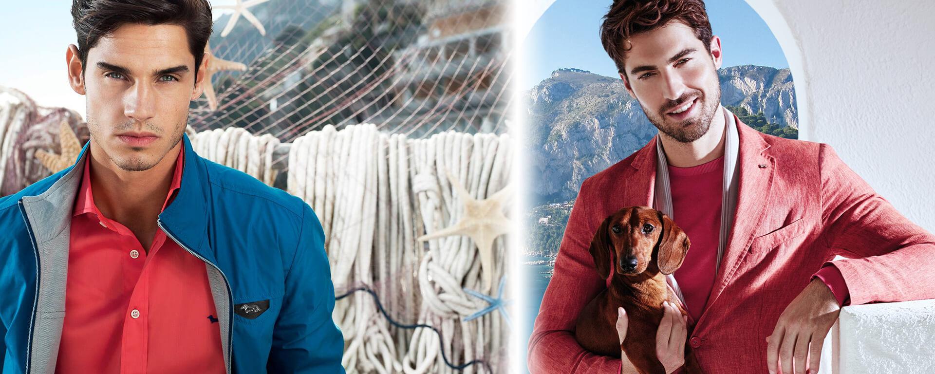 Harmont y Blaine